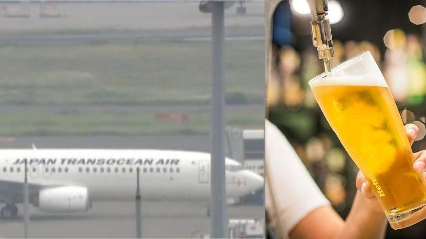 Piloto falla prueba de alcohol y aerolínea japonesa se ve obligada a cancelar dos vuelos