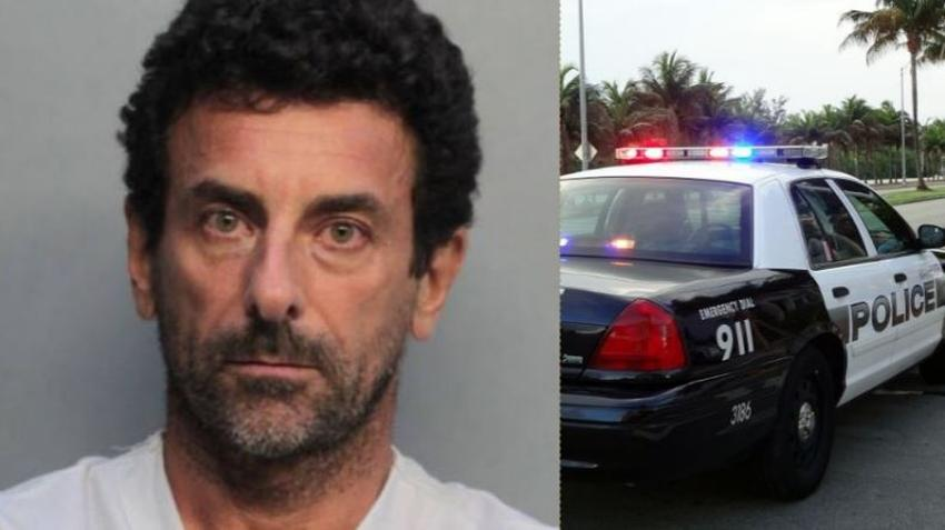 Un masajista de Miami Beach es acusado de tocar inapropiadamente a varias clientas