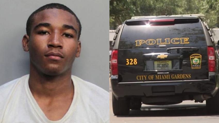 Aparece una tercera víctima del adolescente acusado de asesinar a cubano para robarle su cadena en Opa Locka