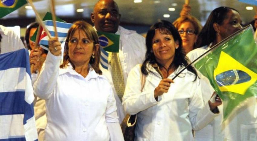Un total de 671 cubanos se naturalizaron brasileños al cierre de 2019, por delante de todos los demás extranjeros en ese país