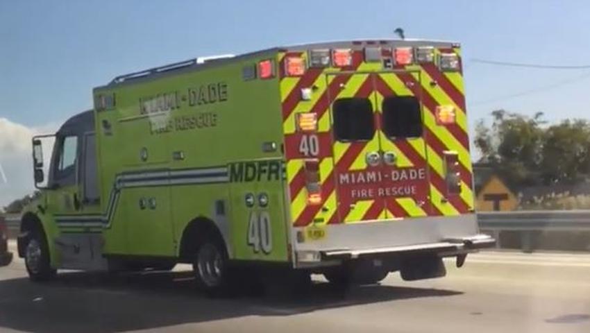 Aprueban ley en Florida que permitirá que los paramédicos porten armas en situaciones de alto riesgo
