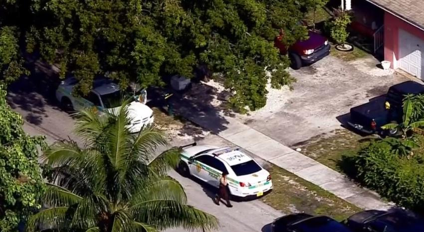 Policía de Miami-Dade busca a niño de 3 años posiblemente secuestrado