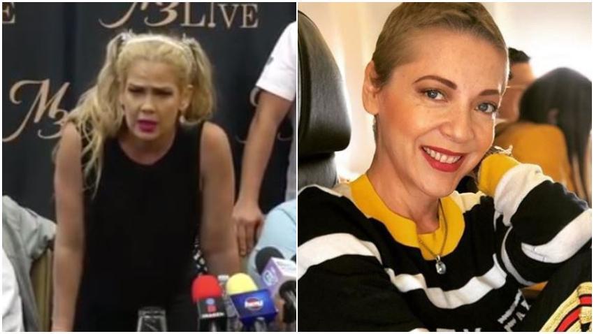 Niurka Marcos desata polémica tras comentarios sobre la actriz fallecida Edith González