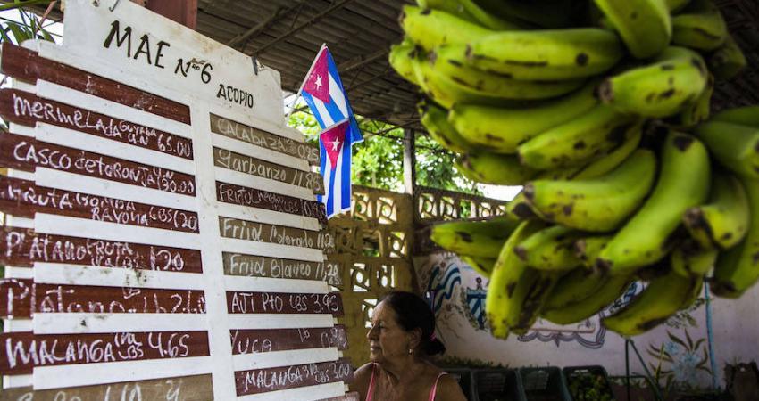 Un fuerte control de los precios minoristas acompañará el incremento salarial en Cuba