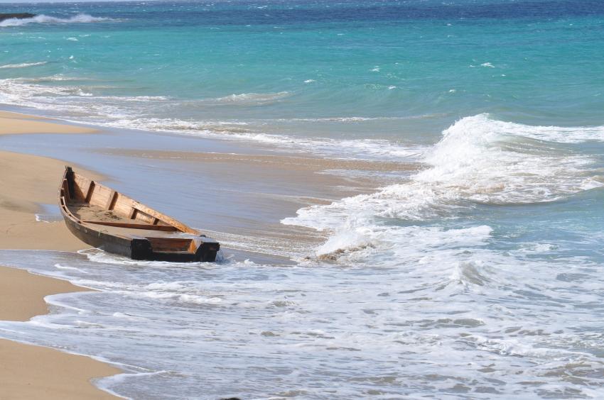 Detienen grupo de cubanos que llegó a la costa norte de Puerto Rico