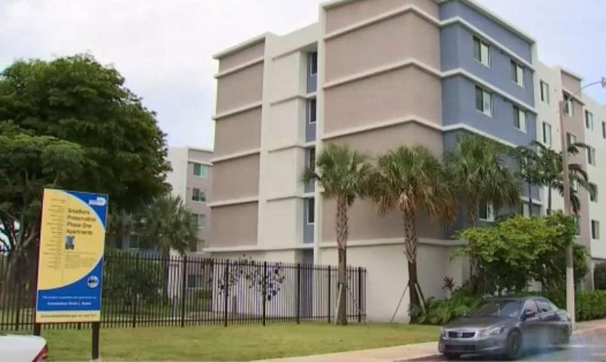 Lanzan proyecto de rentas accesibles en Miami para personas mayores de bajos recursos