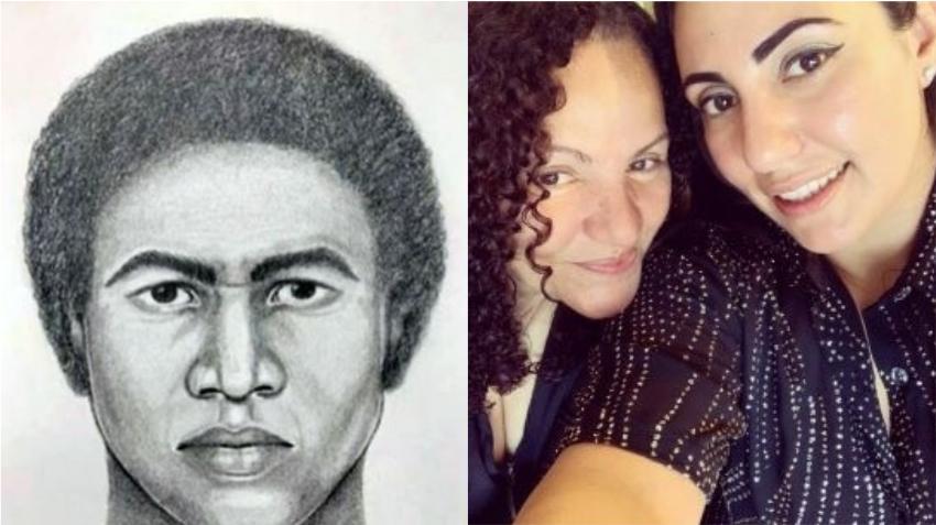 Distribuyen boceto de hombre en Miami Beach que atacó físicamente a mujer hispana y a su madre mientras gritaba insultos raciales