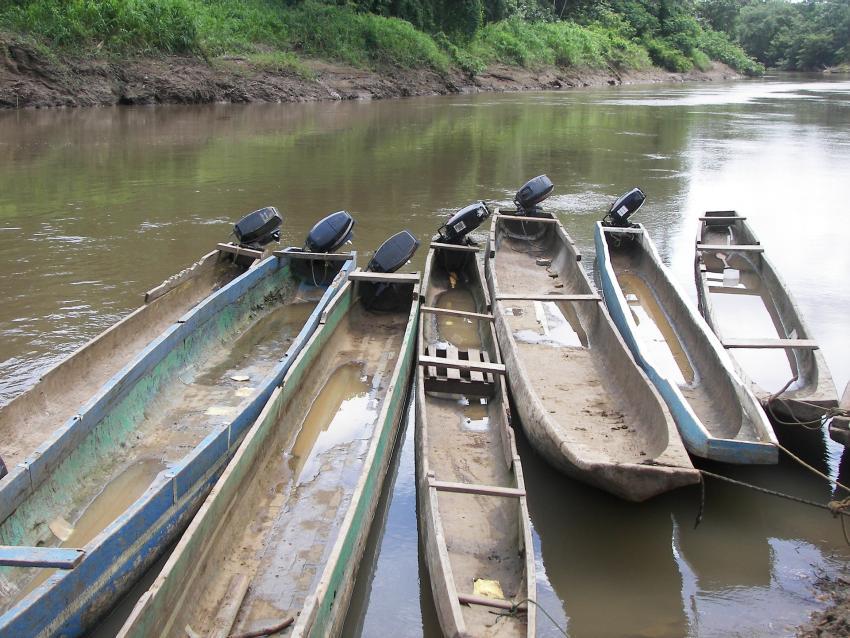 Mueren ahogados más de 10 cubanos por la crecida de un río en el Darién