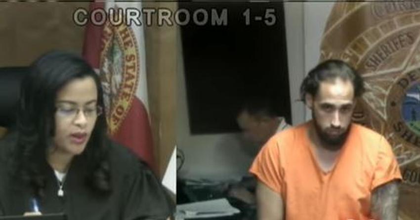 Tras las rejas un cubano de Miami por apuñalar a un hombre que fue a cobrarle una deuda de 25 dólares