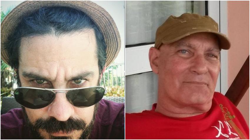 """Roberto San Martín a Vicente Feliú: """"Usted es y será siempre un mediocre de los que tienen que asentir a todo para hacerse notar"""""""