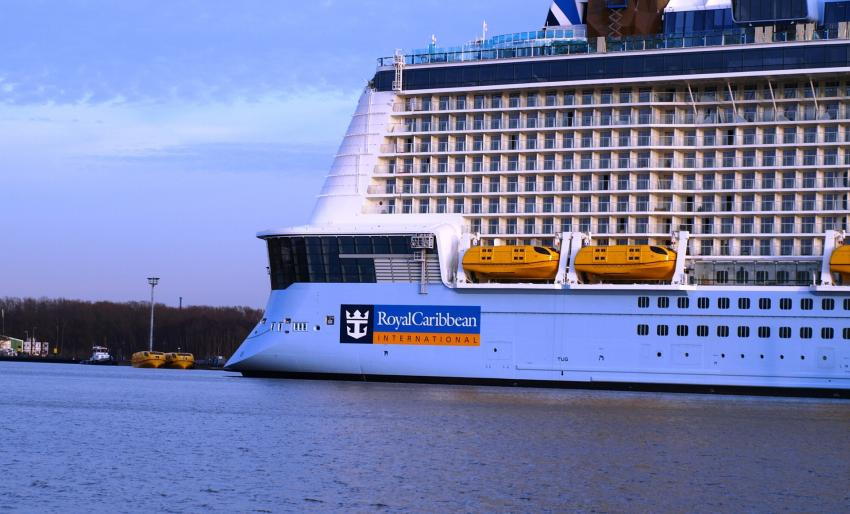 Royal Caribbean elimina a Cuba como destino de sus cruceros