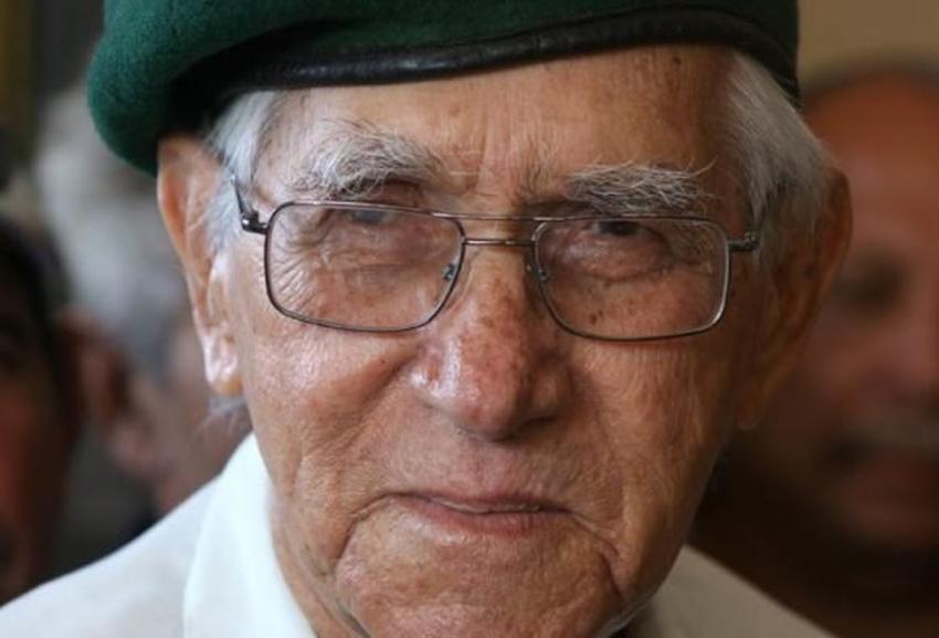 Fallece en Cuba el actor cubano Salvador Wood