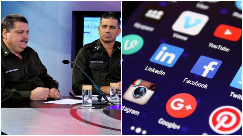 Denuncian la Seguridad del Estado crea perfiles falsos en redes sociales para dividir a la oposición en Cuba