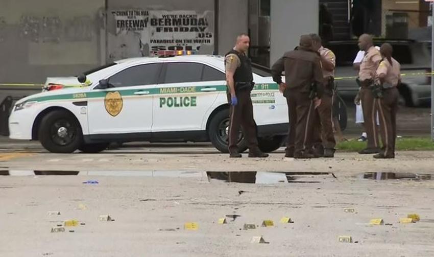 Un muerto y un herido tras tiroteo en Miami