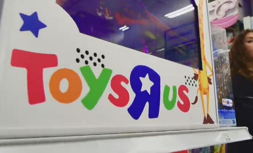 Tiendas de Toys R Us podrían volver a abrir para las navidades de este año