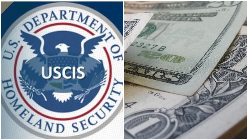 Juez bloquea el incremento en las tarifas de trámites de USCIS