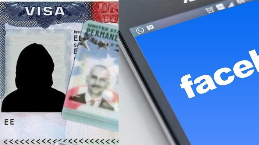 Trámite de visa para viajar a Estados Unidos incluirá reportar las redes sociales
