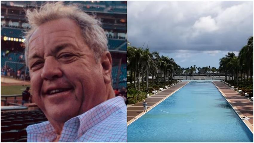 Reportan otro turista estadounidense muerto en un hotel en República Dominicana