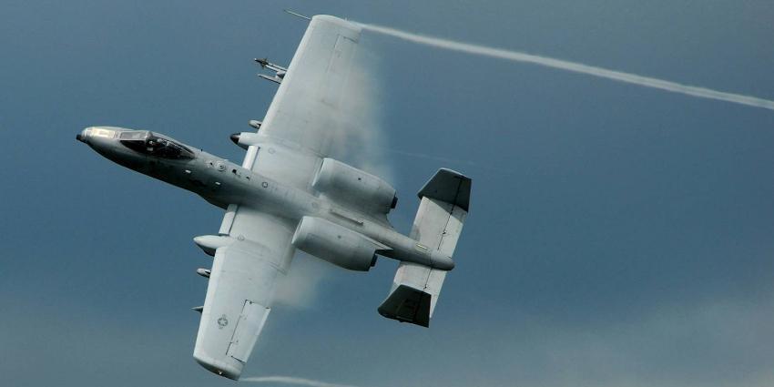 Tres bombas de entrenamiento cayeron sobre Florida en maniobras de un Caza de la Fuerza Aérea