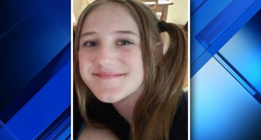 Autoridades buscan a una niña de once años que desapareció en Florida