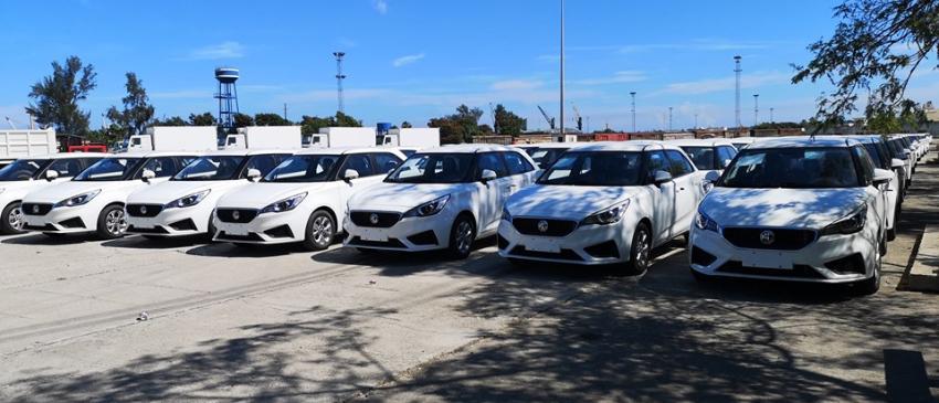 La renta de autos para el turismo no estará autorizada en la reapertura de Cuba