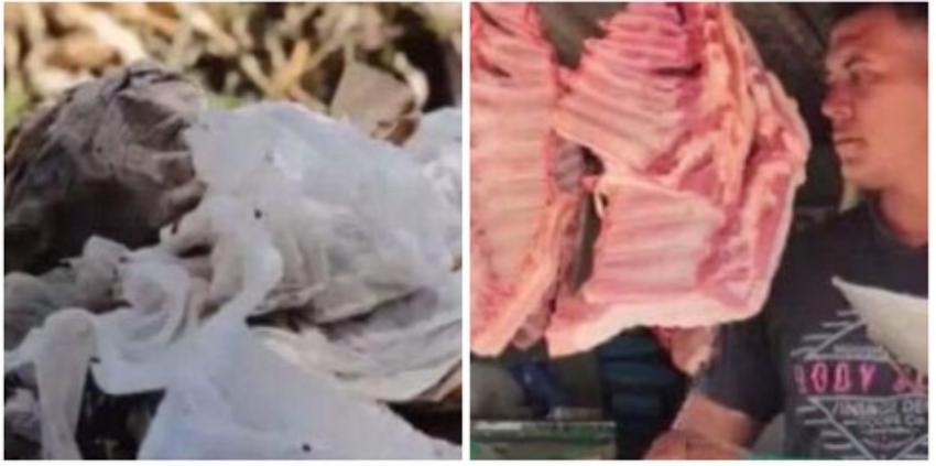 Artemiseños se quejan por grave situación con la basura y el agua en Playa Baracoa