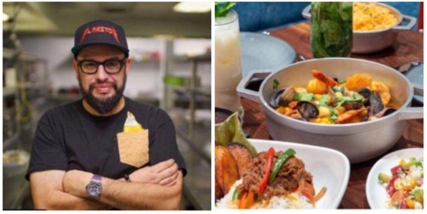 """Restaurante La Cubana en el corazón de Manhattan """"una experiencia completa"""""""