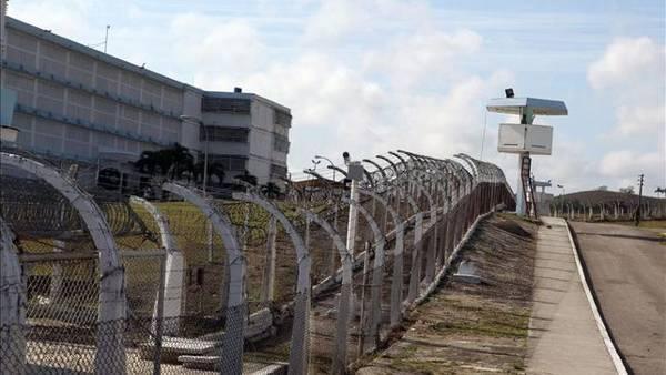En aislamiento varios presos en cárceles cubanas, tras presentar síntomas de Covid-19
