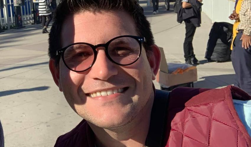 Podrían concederle asilo político en EEUU a cubano que colabora con una publicación de la comunidad  LGBTI