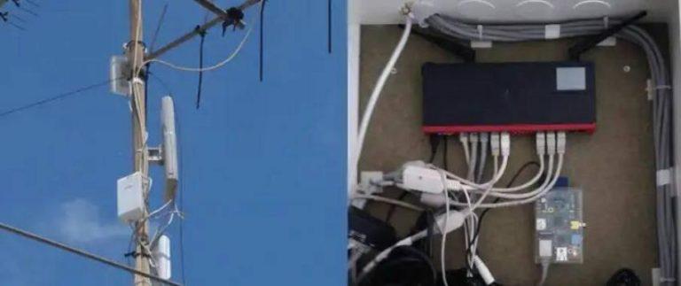 La red independiente SNet en peligro de caer en la mira de las autoridades cubanas