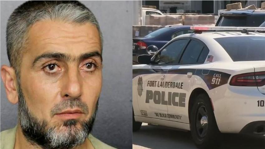 Un hombre de Fort Lauderdale es arrestado por hacer amenazas contra el presidente Trump