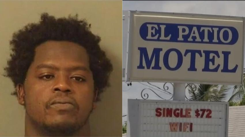 Una mujer se sube al auto equivocado pensando que era el que había pedido con su teléfono y termina siendo violada en un motel