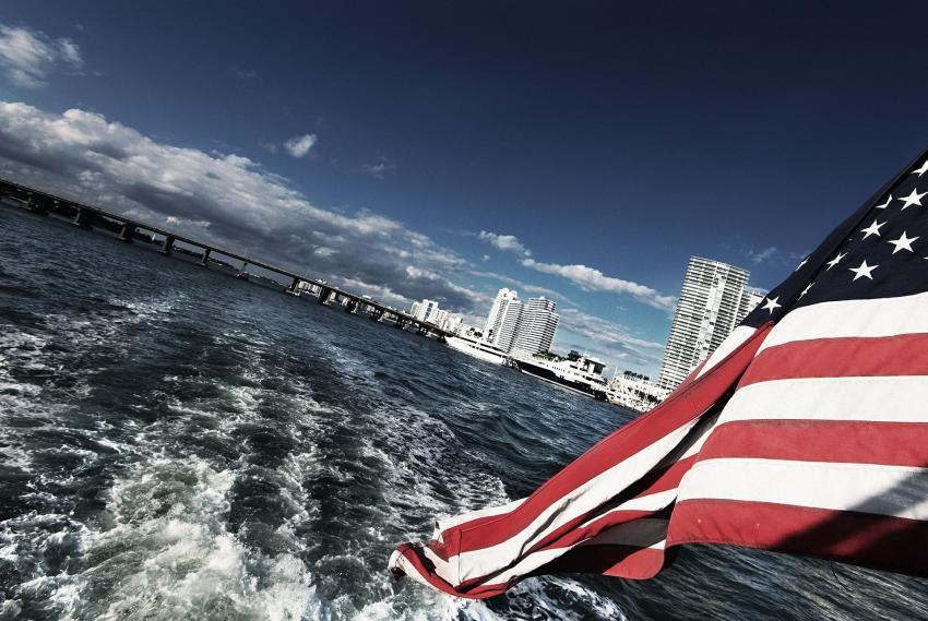 Miami en la posición 18 entre las mejores ciudades para celebrar el 4 de julio