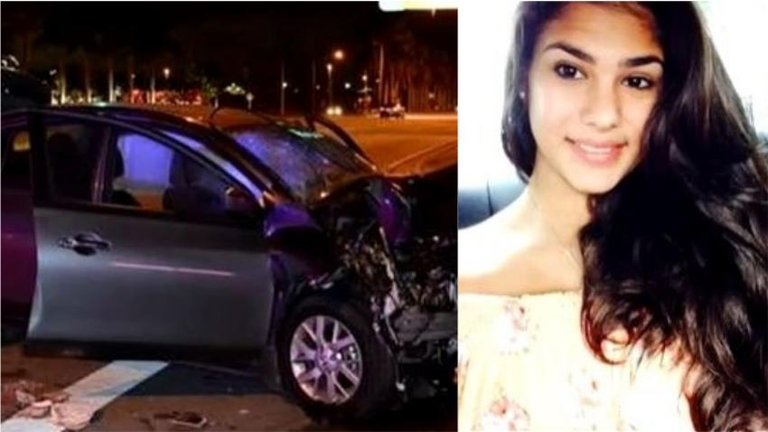 Familia de joven madre cubana que murió en un accidente en Kendall demanda a la policía por no brindarle asistencia a tiempo