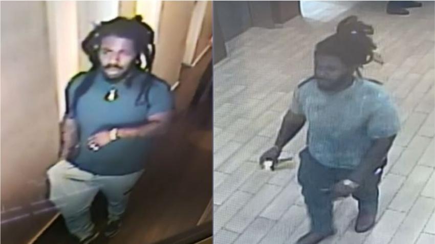 Policía busca a un hombre por agresión sexual en un hotel en Miami Beach