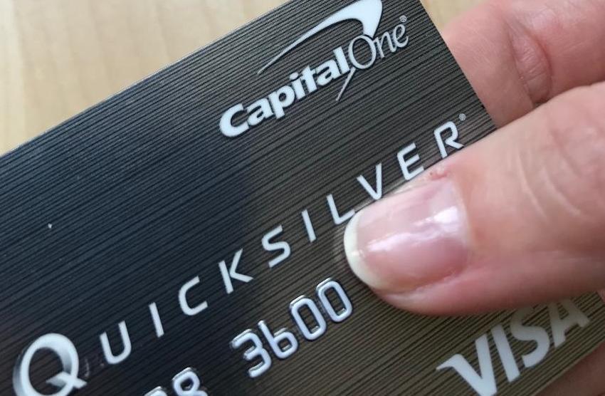 Roban información de más de 100 millones de personas con tarjetas de crédito de Capital One