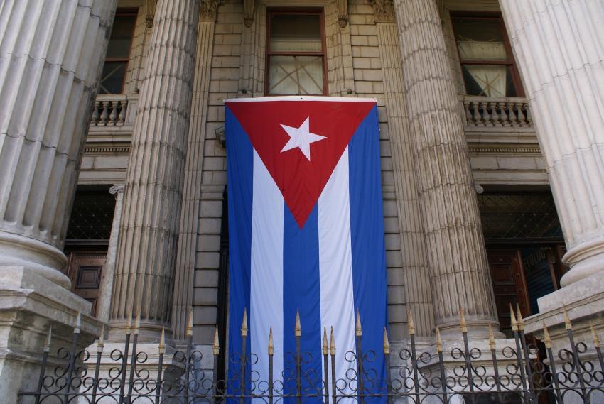 Gobierno de Cuba presenta proyecto de ley que establece cómo se usan los símbolos nacionales