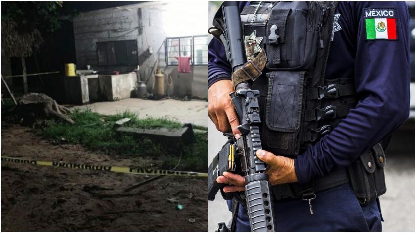 Asesinan a balazos a un joven cubano en México