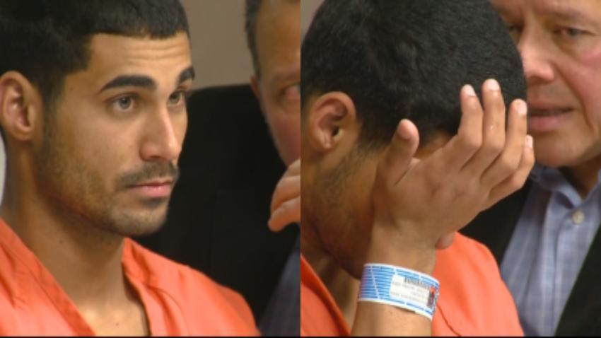 Comparecerá en corte este jueves el camionero cubano Rogel Lázaro Aguilera