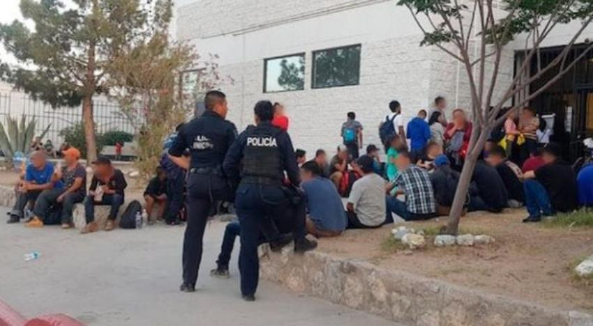 """Cubano atrapado en Juárez, México en espera de su asilo en EEUU, confiesa que allí """"no es seguro"""", tras presenciar un tiroteo fatal"""