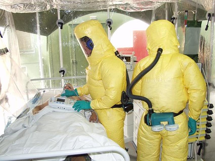 """Organización Mundial de la Salud declara brote de Ébola en el Congo una """"emergencia de salud pública de interés internacional"""""""
