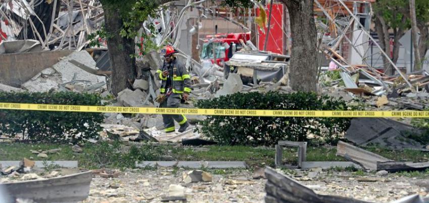 Esta semana podría anunciarse la primera demanda por la explosión en el centro comercial de Plantation