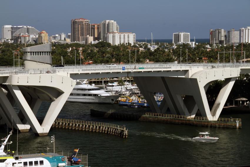 Ciudad de Fort Lauderdale se quedará sin agua por al menos 24 horas