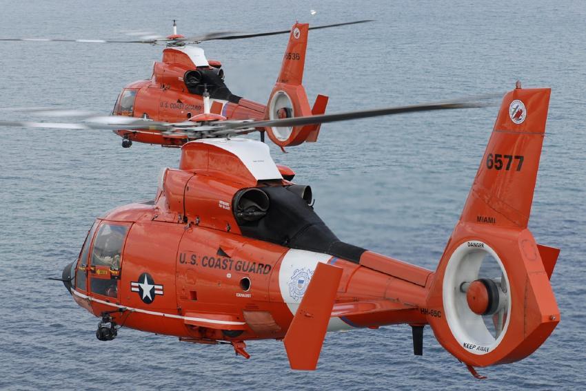 Guardia Costera busca a un integrante de la tripulación de un crucero Carnival que cayó al mar cerca de Cuba