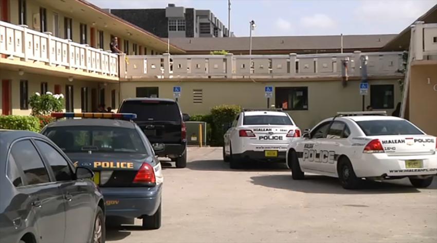Un hombre murió apuñalado durante una discusión entre propietario e inquilino en Hialeah