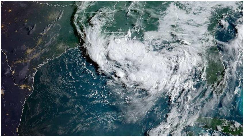Actualizan el pronóstico para la actual temporada ciclónica, y se prevé un incremento en el número de huracanes