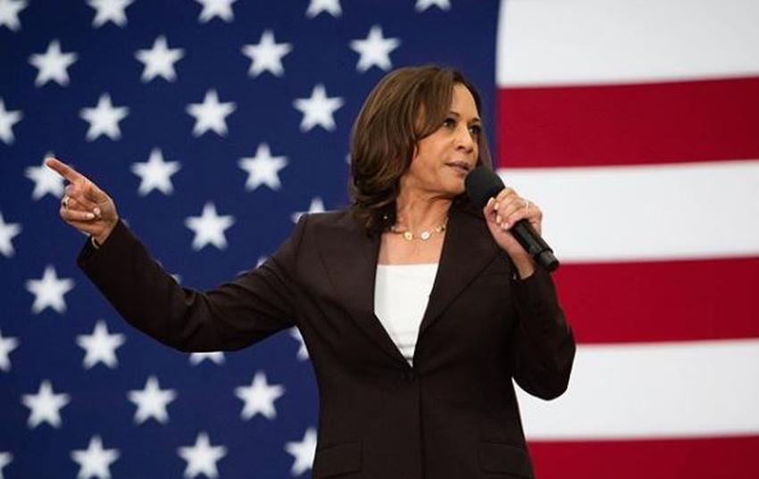 Candidata a la vicepresidencia por el partido demócrata,  Kamala Harris, visitará Miami el jueves