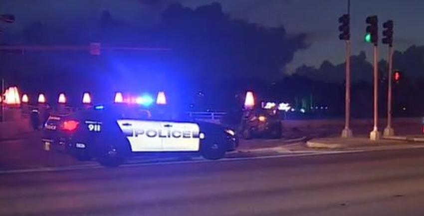 Cierran el MacArthur Causeway en dirección oeste saliendo de Miami Beach debido a un fatal accidente