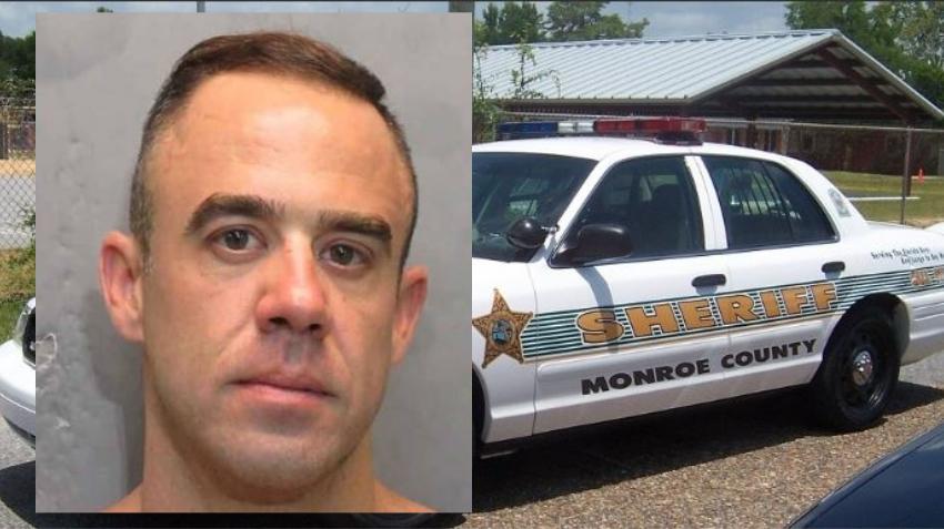 Un hombre de Miami es arrestado por agarrar su arma y disparar al aire varias veces durante una discusión