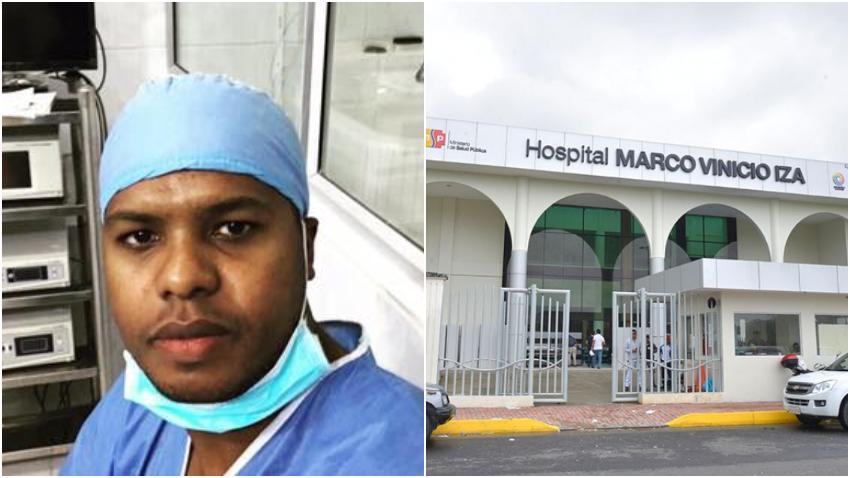 Fallece de manera súbita un médico cubano en Ecuador